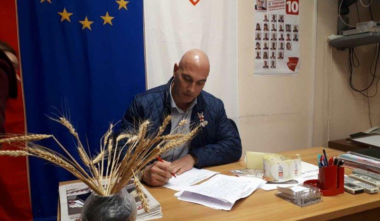 Николай Тишев: Позицията на БСП е ясна – ЧЕЗ да бъде под контрола на държавата