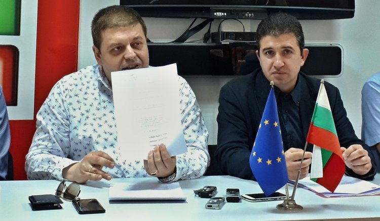 Общинските съветници подкрепиха декларацията на БСП против новото райониране