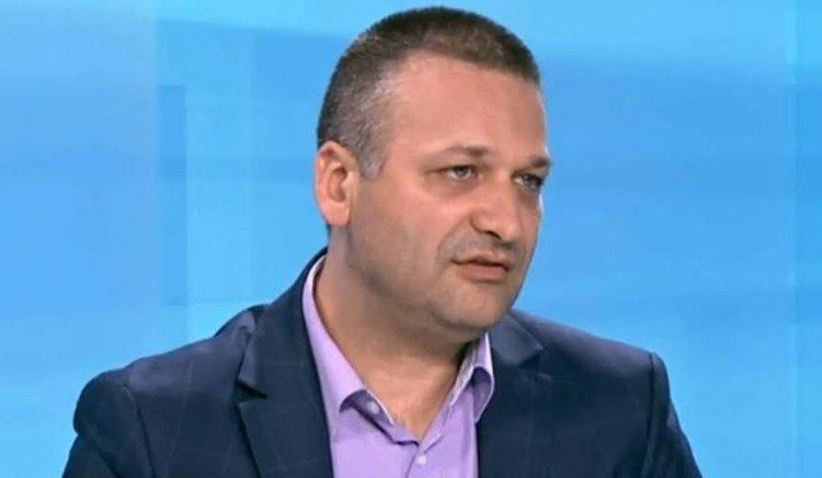Тодор Байчев: В европредседателството на България ще се включим като задаваме теми, които са важни за страната ни
