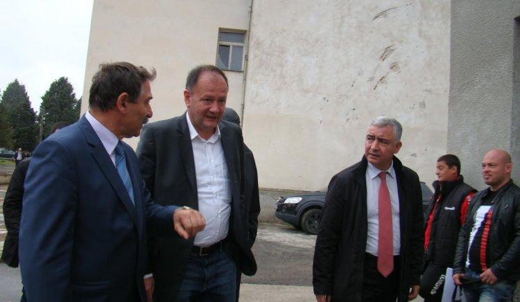 Михаил Миков: БСП стои зад интересите на хората, живеещи в малките населени места