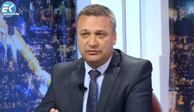Тодор Байчев: ГЕРБ не предлага политики