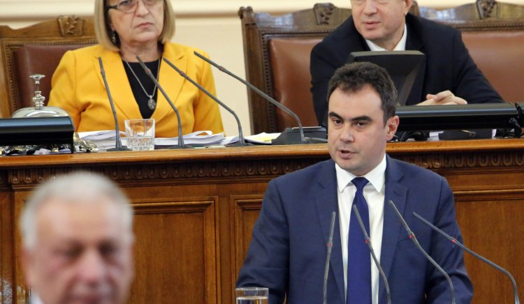 БСП: Бюджетът за 2016 г. олицетворява провала на политиката на правителството