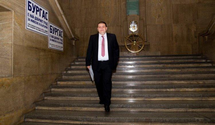 Евгений Мосинов: Кметът Димитър Николов ще остави 35 млн. лв. дългове на Бургас