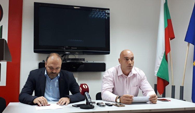 """БСП – Бургас: Общината да каже какво стана с """"Бизнес хъб Бургас"""" и с логистичния хъб за 20 млн. евро?"""