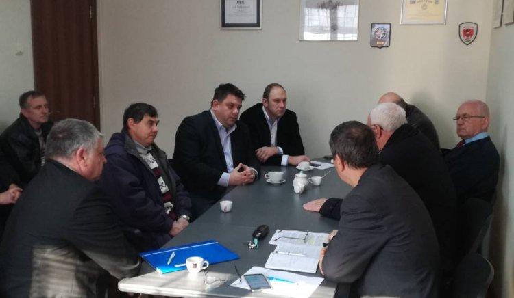 Атанас Зафиров: Организации в сферата на сигурността подкрепиха БСП за Истанбулската конвенция