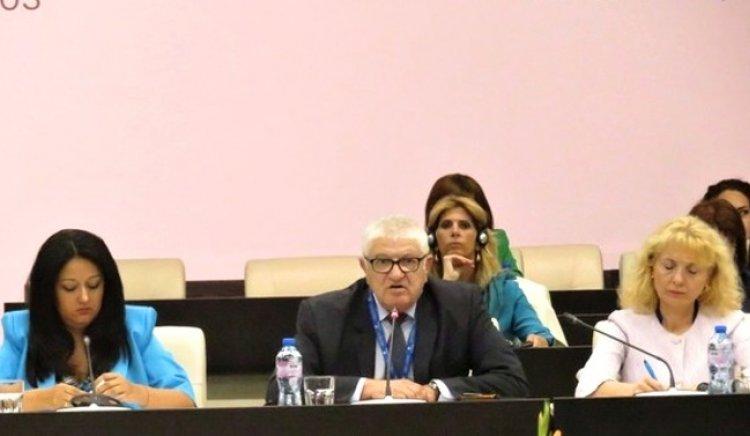 Петър Кънев: Подкрепяме инициативите на Евросъюза и Европалатите, свързани с малкия и средния бизнес