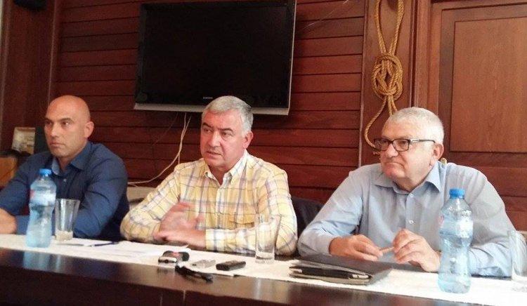 Мерджанов: Атакуваме решението на ЦИК за изборите в съда, ако има ред то ще отпадне