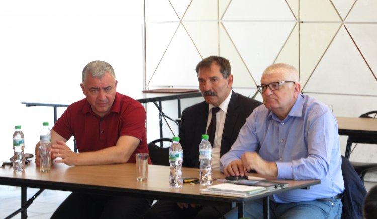 50 младежи от Бургаска област преминаха политическо обучение