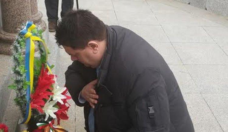 Атанас Зафиров към българите в Украйна: Пазете българщината, България никога няма да ви изостави