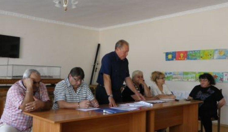 Социалистите от Болярово утвърдиха кандидатурата на Христо Христов за кандидат - кмет