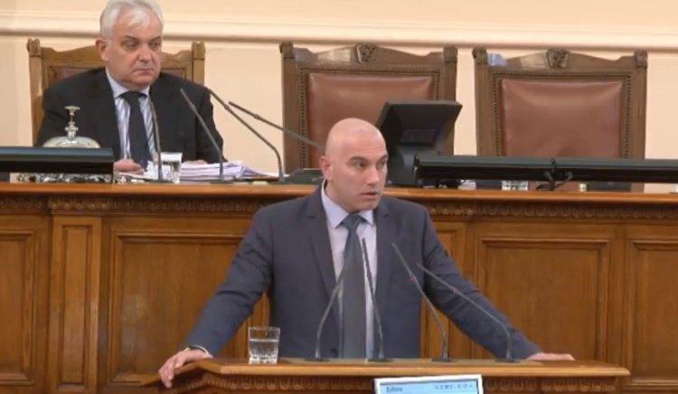 Николай Тишев: Възпрепятства се дейността на пристанищните оператори