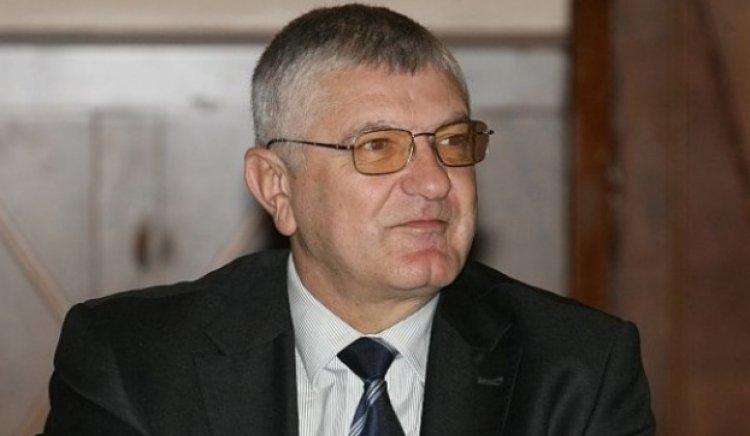 Петър Кънев откри международен симпозум за биоразнообразието