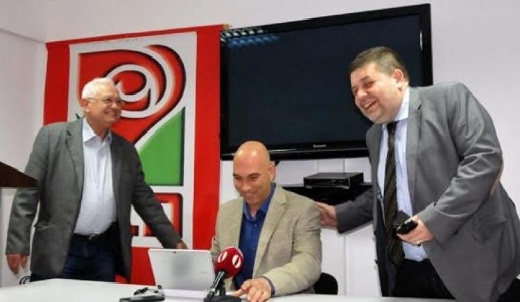 БСП-Бургас против новата транспортна схема и  въвеждането наелектронното таксуване