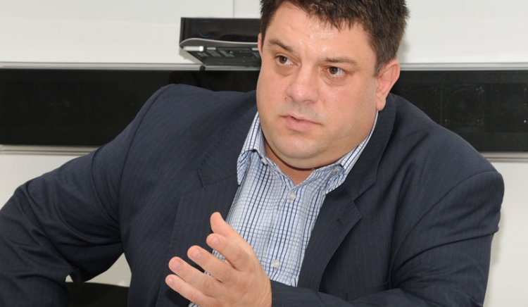 Атанас Зафиров: Ако Движение 21 наистина са леви, да подкрепят нашия кандидат за кмет